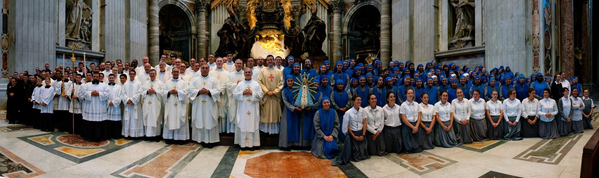 Religious Family of the Incarnate Word
