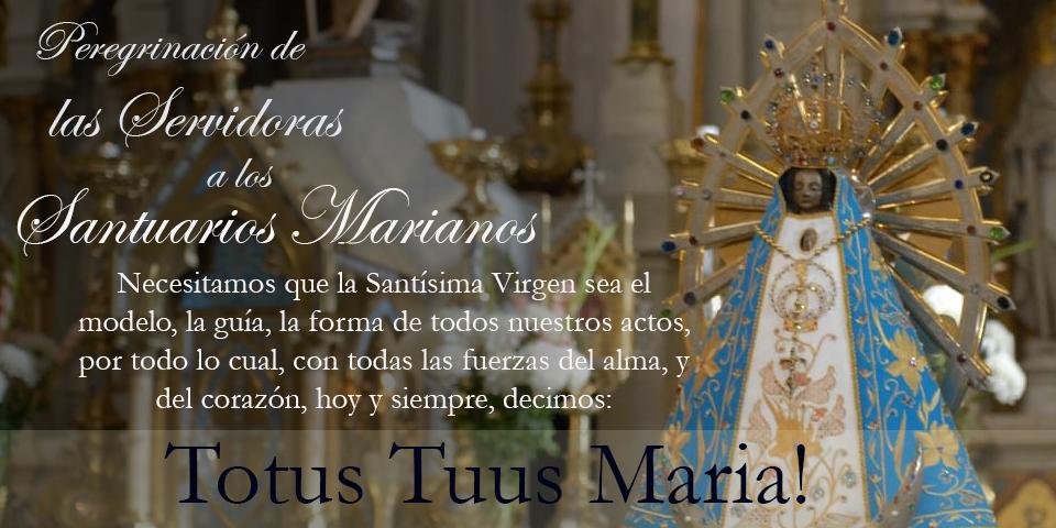 Totus Tuus Maria - SSVM