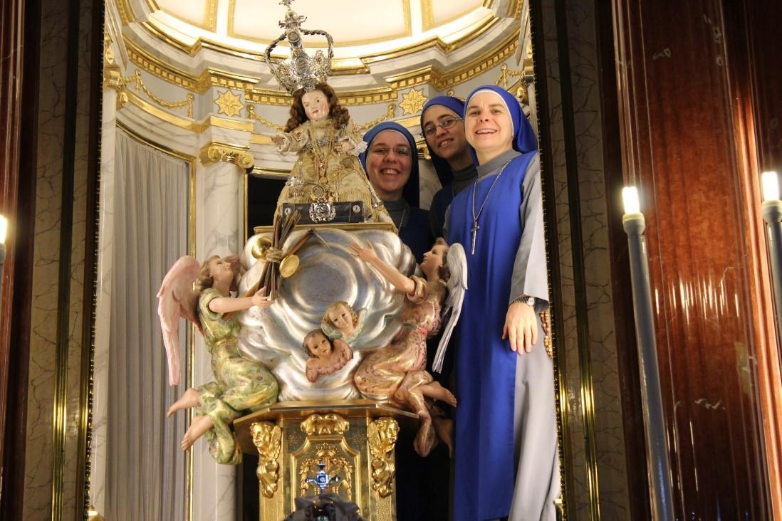 SSVM-Monasterio-Alcoy-Espana