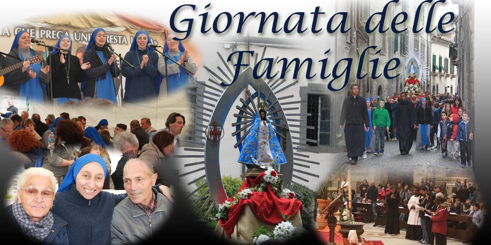 5a Giornata delle Famiglie