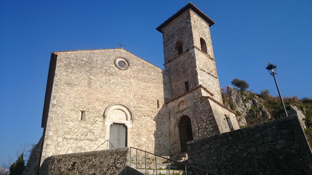 Giovanni Campano SSVM St. Thomas Aquinas