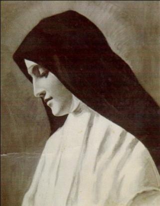 SSVM Beata María Gabriela de la Unidad