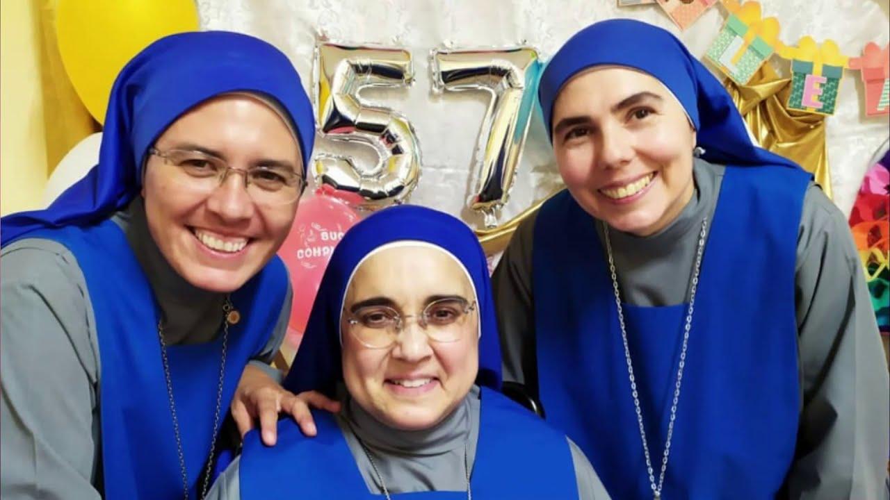 Hna Maria de Betharram, SSVM